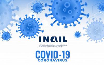 Emergenza Coronavirus, pubblicato l'elenco dei dispositivi di protezione individuale validati dall'Inail
